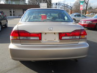 Picture of 2002 Honda Accord EX, exterior