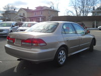 Picture of 2002 Honda Accord EX, exterior, gallery_worthy