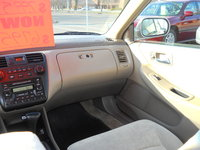 Picture of 2002 Honda Accord EX, interior