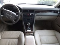 Picture of 2002 Audi A6 3.0 Sedan FWD, interior, gallery_worthy