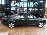 Picture of 2002 Audi A6 3.0 Sedan FWD, exterior, gallery_worthy