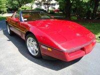 1990 Chevrolet Corvette ZR1 picture, exterior