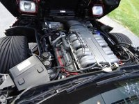 Picture of 1990 Chevrolet Corvette ZR1 Coupe RWD, engine, gallery_worthy