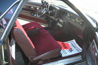 Picture of 1987 Chevrolet El Camino, interior