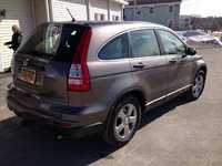 Picture of 2010 Honda CR-V LX AWD, exterior