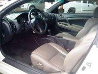 Picture of 2003 Mitsubishi Eclipse GT, interior