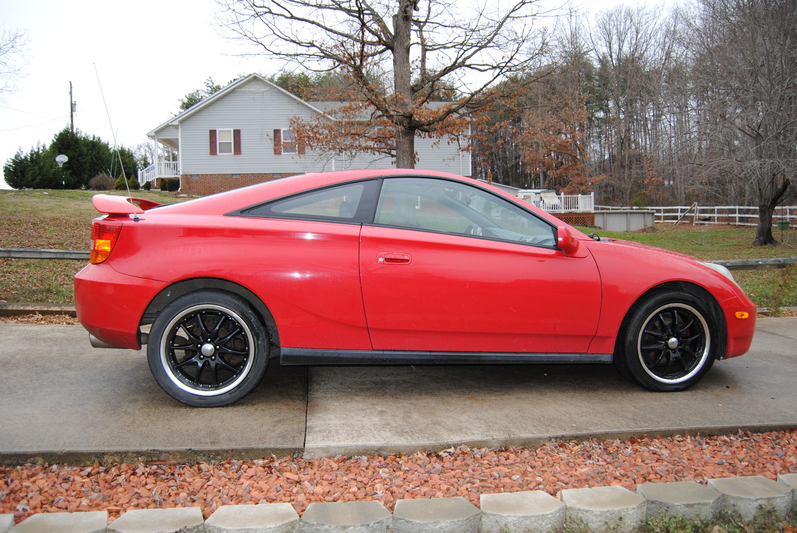 Picture of 2002 Toyota Celica GT, exterior
