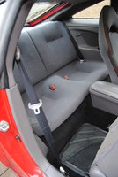 Picture of 2002 Toyota Celica GT, interior