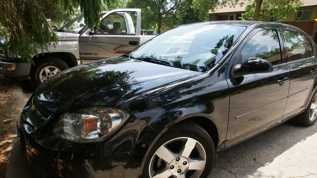 Picture of 2010 Chevrolet Cobalt LS, exterior, gallery_worthy