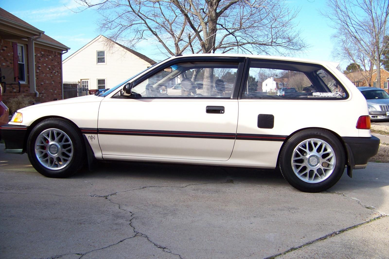 1988 Honda Civic - Pictures - CarGurus