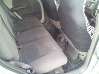Picture of 2001 Chrysler PT Cruiser Base, interior, gallery_worthy