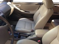 Picture of 1996 Lexus ES 300 Base, interior