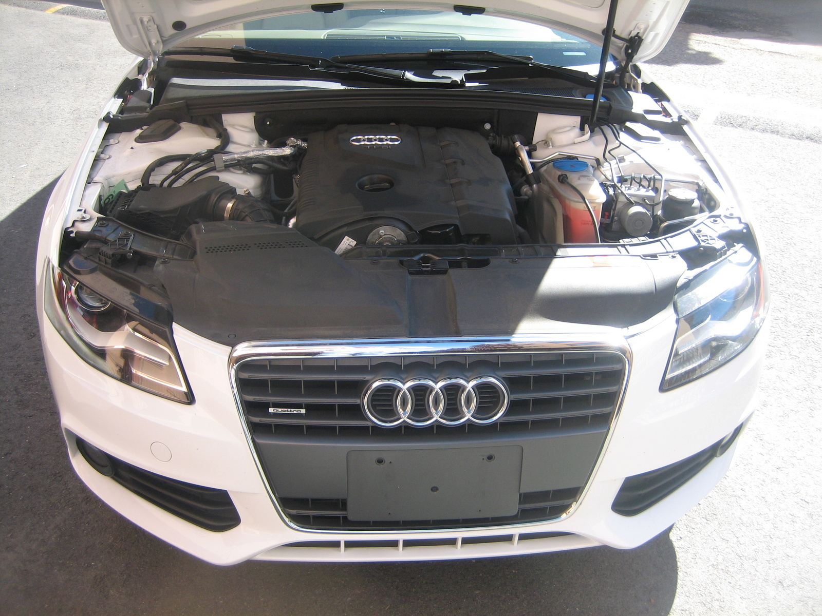 2009 audi a4 problems Prestige motors warwick