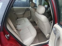 Picture of 2003 Saturn L-Series 4 Dr L200 Sedan, interior