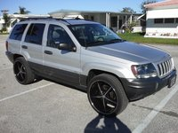 Picture of 2004 Jeep Grand Cherokee Columbia Edition 4WD, exterior, gallery_worthy