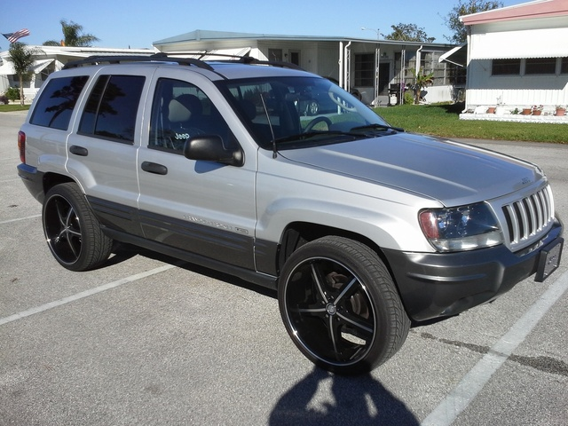2004 jeep grand cherokee pictures cargurus. Black Bedroom Furniture Sets. Home Design Ideas