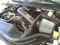 Picture of 2004 Jeep Grand Cherokee Columbia Edition 4WD, engine
