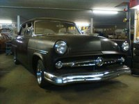 Picture of 1954 Ford Crestline Base, exterior
