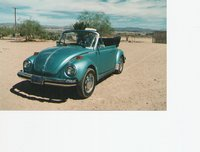 1979 Volkswagen Super Beetle Overview