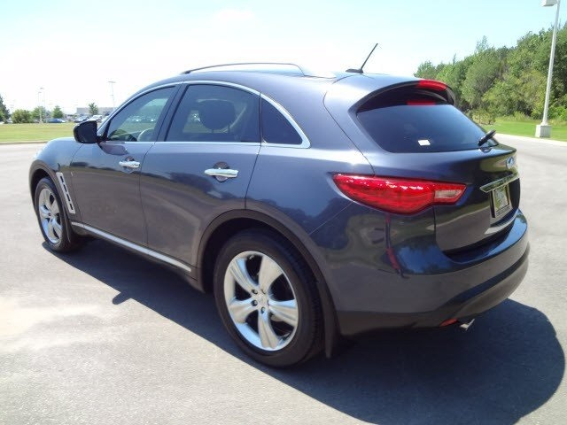 Picture of 2008 INFINITI FX35 AWD, exterior, gallery_worthy
