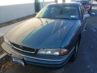 Picture of 1995 Pontiac Bonneville 4 Dr SE Sedan, exterior, gallery_worthy
