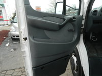Picture of 2005 Dodge Sprinter Cargo 3500 High Roof 158 WB RWD, interior, gallery_worthy