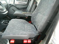 Picture of 2005 Dodge Sprinter Cargo 3 Dr 3500 High Roof 158 WB Cargo Van Extended, interior, gallery_worthy