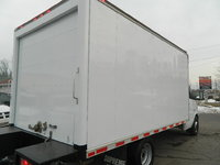 Picture of 2005 Dodge Sprinter Cargo 3 Dr 3500 High Roof 158 WB Cargo Van Extended, exterior, gallery_worthy