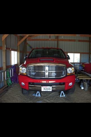 Picture of 2006 Dodge Ram 2500 Laramie 4dr Quad Cab 4WD SB, exterior