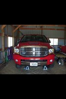 Picture of 2006 Dodge Ram Pickup 2500 Laramie 4dr Quad Cab 4WD SB, exterior