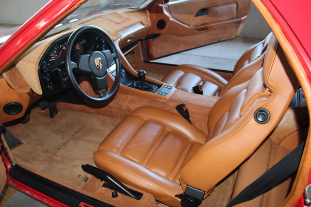 Picture of 1979 Porsche 928, interior, gallery_worthy