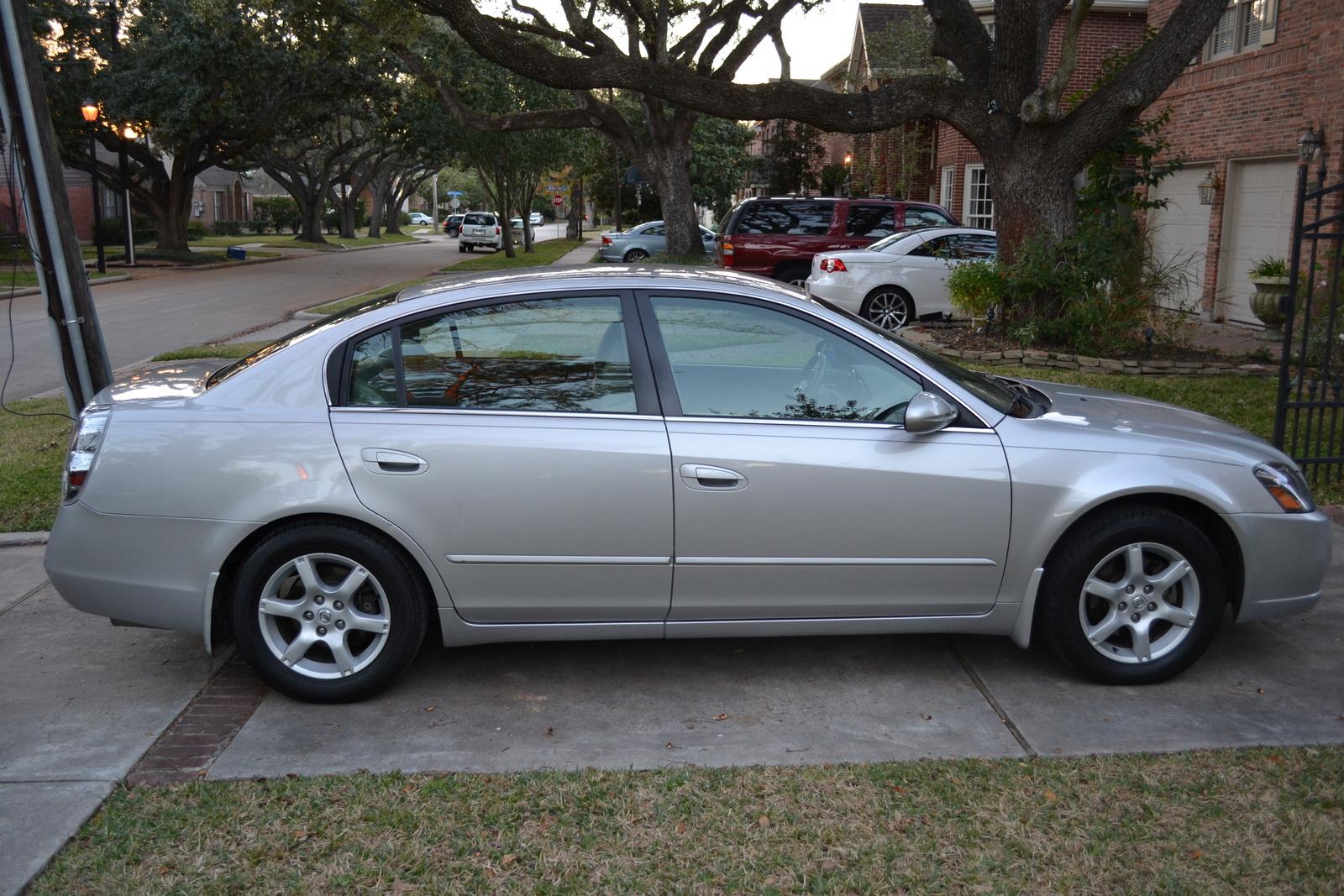 Nissan Altima 2000 Price 2006 Nissan Altima - Exterior Pictures - CarGurus