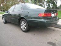 Picture of 1997 Toyota Camry XLE, exterior