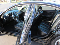 Picture of 2006 Nissan Altima 3.5 SE, interior, gallery_worthy