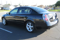 Picture of 2006 Nissan Altima 3.5 SE, exterior, gallery_worthy