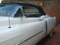 1953 Cadillac Eldorado Overview