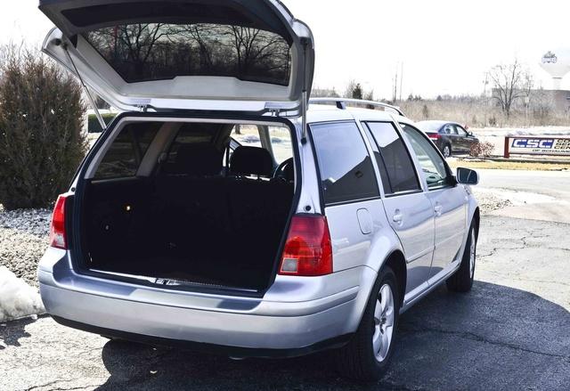 2003 Volkswagen Jetta - Pictures - CarGurus