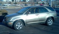 Picture of 2000 Lexus RX 300 FWD, exterior, gallery_worthy