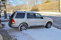 Picture of 2003 Lincoln Aviator 4 Dr STD AWD SUV