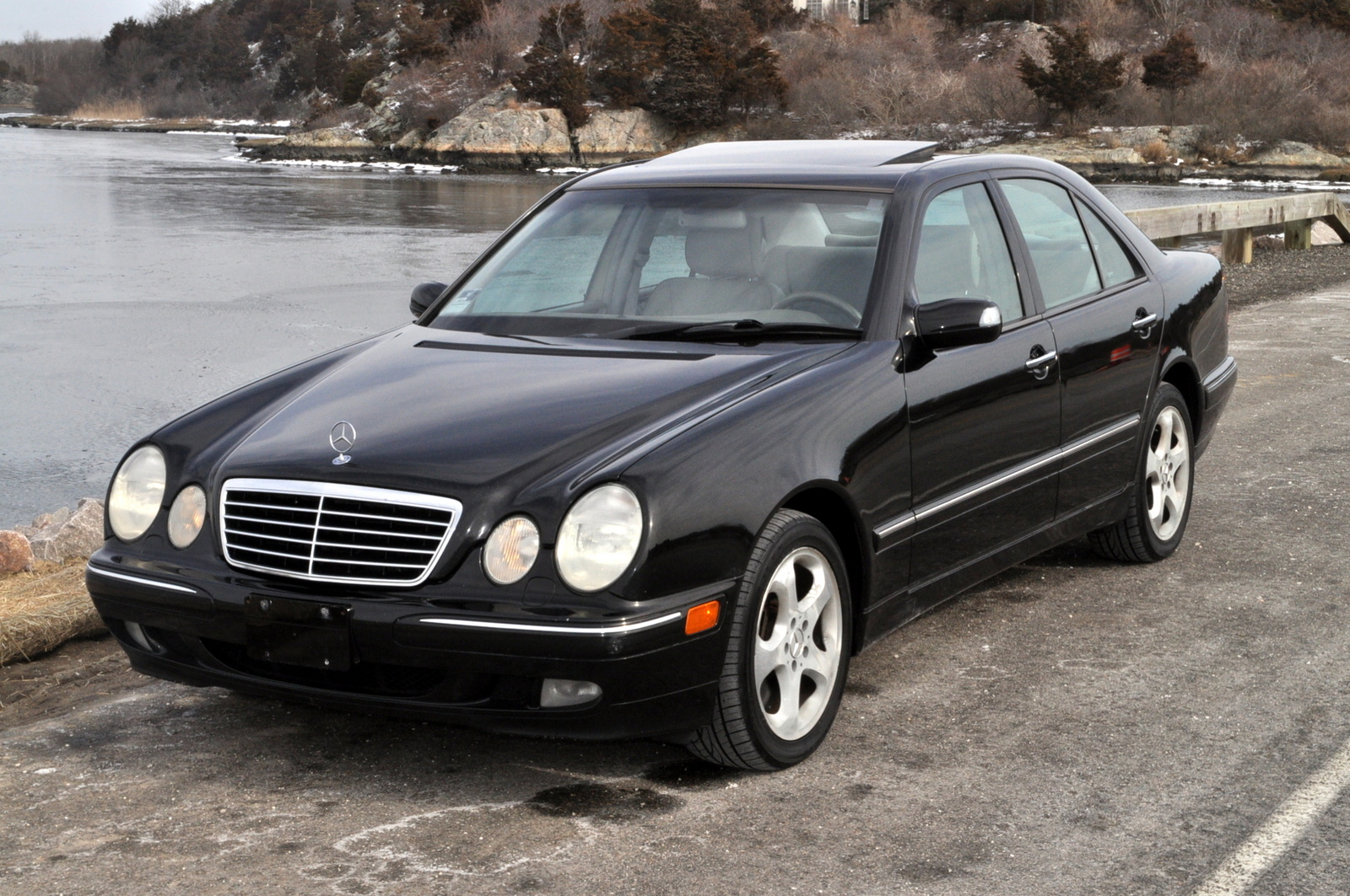 2002 mercedes benz e class pictures cargurus for 2004 mercedes benz e320 review