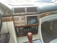 Picture of 2000 BMW 7 Series 740iL RWD, interior, gallery_worthy