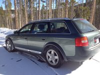 2002 Audi Allroad Quattro 4 Dr Turbo AWD Wagon, Picture of 2013 Audi Allroad 2.0T Premium Plus, exterior