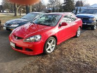 Picture of 2006 Acura RSX Type-S