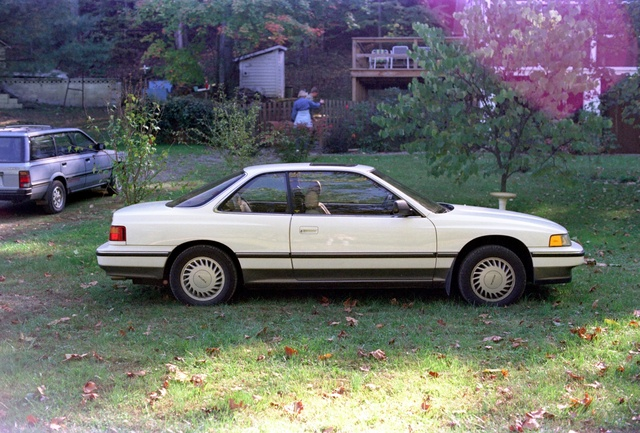 Picture of 1987 Acura Legend