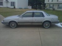 Picture of 1989 Oldsmobile Cutlass Ciera, exterior