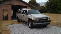 Picture of 2005 Chevrolet Silverado 3500 4 Dr LS 4WD Extended Cab LB DRW, exterior
