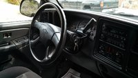 Picture of 2005 Chevrolet Silverado 3500 4 Dr LS 4WD Extended Cab LB DRW, interior