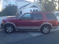 Picture of 2005 Ford Explorer Eddie Bauer V6, exterior