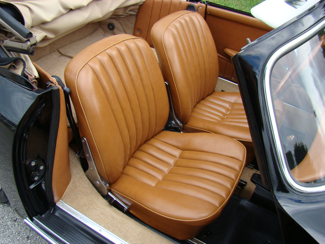 Picture of 1964 Porsche 356, interior, gallery_worthy
