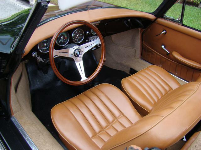 Picture of 1964 Porsche 356, interior, gallery_worthy